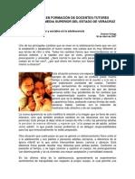 Cambios Psicologicos y Sociales en La Adolescencia1