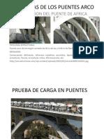 Patologias de Los Puentes Arco