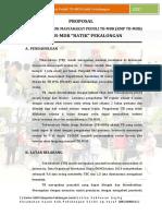 Proposal Kmp Tb Mdr Fix