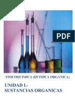 Sustancias organicasycomposicion quimica