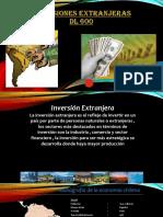 Inversiones Estranjeras Una Puno.