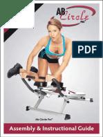 AB CIRCLE PRO MANUAL DE MONTAGEM.pdf