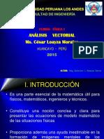 Analisis Vectorial I (1)