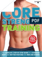 (DK US) - Core Strength Training - 1° Edition.pdf