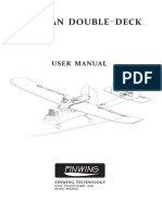 Finwing Airtitan Manual