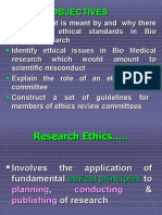 Research Ethics for Lecture.ppt
