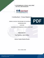 Vega Consulting Transgas