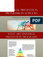 prevention marketing powerpoint