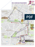 Route One PPt Print 21KM
