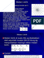 Potensial Listrik & Energi Potensial