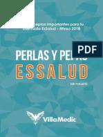 EsSalud 2018 - Perlas & Pepas Parte 1