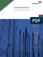 Monitoring Solutions Brochure ENU
