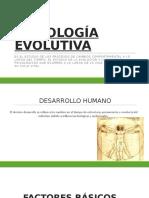 DIAPO PSICOLOGÍA EVOLUTIVA