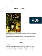 Candle Wiki