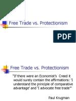 International Free Tade