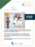 Email Beyond Basics 1