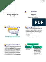 BS SESSION 5 - Sampling and Sampling Distribution Copy