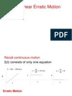 Dynamics Lecture