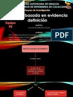3era exposicion enfo de inv. PRACTICA BASADA EN EVIDENCIA.pptx