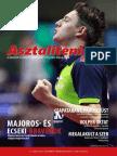 Asztalitenisz újság 2017/11