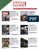 362503946 Catalogo Marvel Diciembre