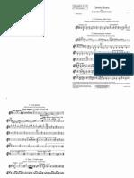 Carmina Burana - 13 Saxo Alt II