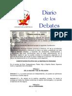 IV.constitucion 1834