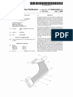United States Patent on Dental X-ray Equipment by Tanya Szommer