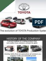 theevolutionoftoyota-130402234549-phpapp02