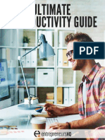 Ultimate Productivity Guide 2017 PSS