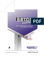 Bet on Express Manual Eng