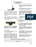 Legislative Department Art Vi 5 11