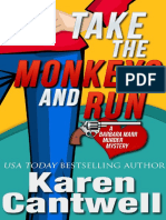 Cantwel Lkother--take the Monkeys and Run