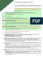Tema 1. Características de La Intervención en La Infancia
