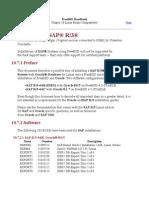 FreeBSD Handbook