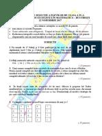 Mate.info.Ro.4186 Subiecte Si Barem 2017 - Admitere Centru de Excelenta Bucuresti