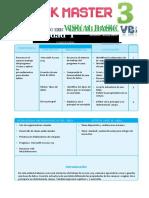 Link Master 3 VisualBasic 2016 Final