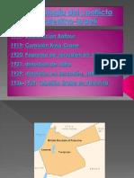 Ferraris La Evolucion Del Conflicto en Medio Oriente Encuentro 18-06-15 Ffyl y Ceag Uncuyo