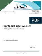 ARG RankYourEquipment WhitePaper