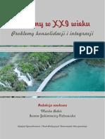 Bałkany w XXI Wieku