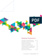 2014 Annual Report Financialreports