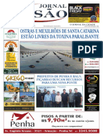 Edição 586 do Jornal Visão