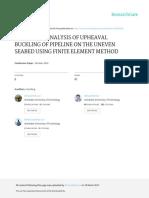 Full Paper of Upheaval Buckling