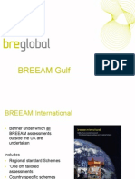 BREEAM Gulf Presentation