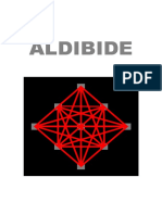 Aldibide, Espaciotiempo