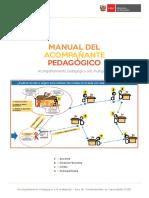Manual Acompañamiento Multigrado Final