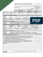 Check List - PPRA