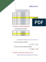 Excel Minicaso
