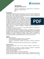 LKF Semiopatología Quirúrgica