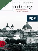 Lemberg - Kleveman, Lutz C
